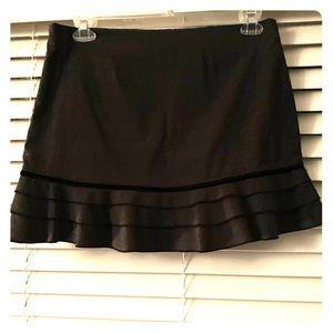 Flirty little plaid skirt!!!